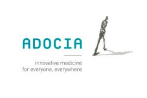 Adocia opens US subsidiary and appoints Simon Bruce and Stephen Daly