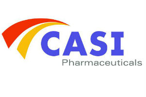 CASI Pharmaceuticals appoints Rong Chen as chief medical officer