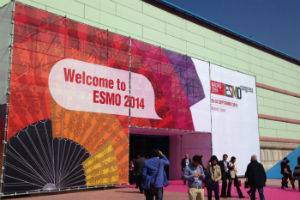 ESMO 2014: Eisai's lenvatinib could revolutionize treatment of rare thyroid cancer