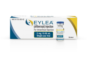 Eylea beats Avastin and Lucentis for visual acuity in DME patients