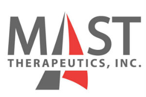 Mast Therapeutics names Edwin Parsley as CMO