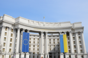 Ukraine's new Health Minister outlines priorities at meeting with APRAD